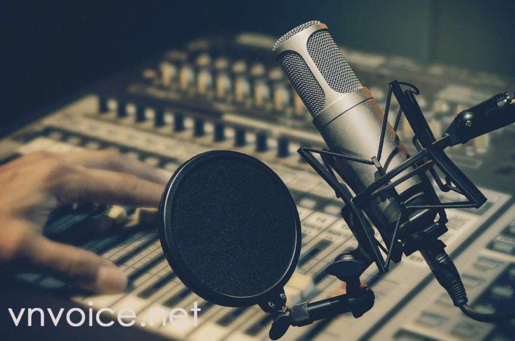 kiến thức thu âm, phần mềm thu âm, thu âm