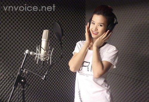 Vietnamese voice over, vietnamese voice artist