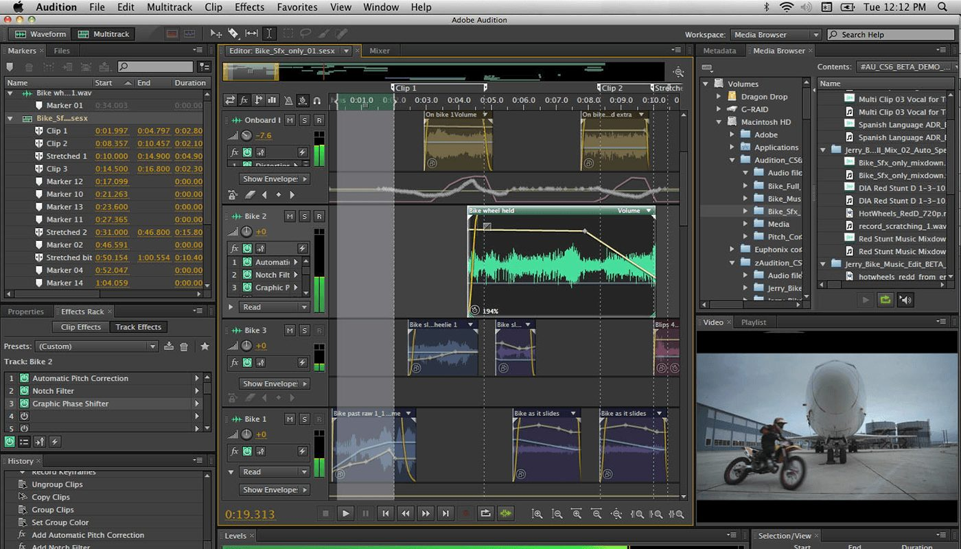 phần mềm thu âm