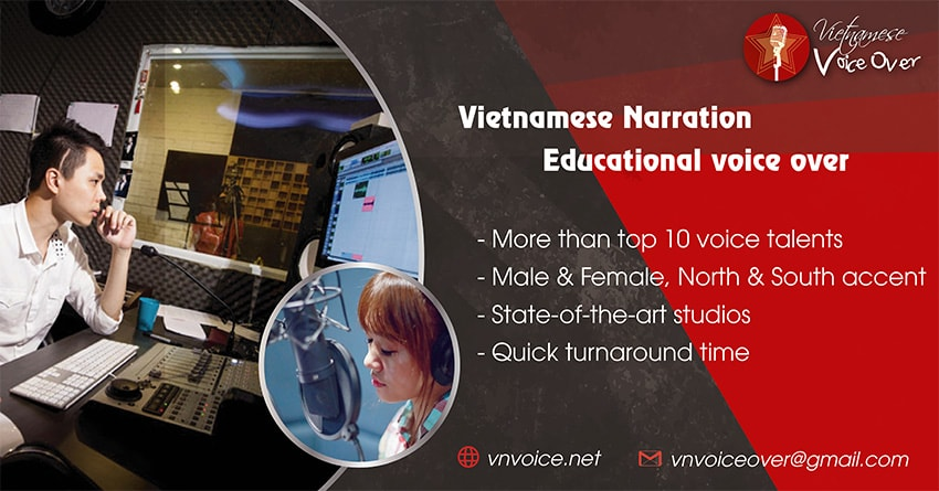 vietnamese narration