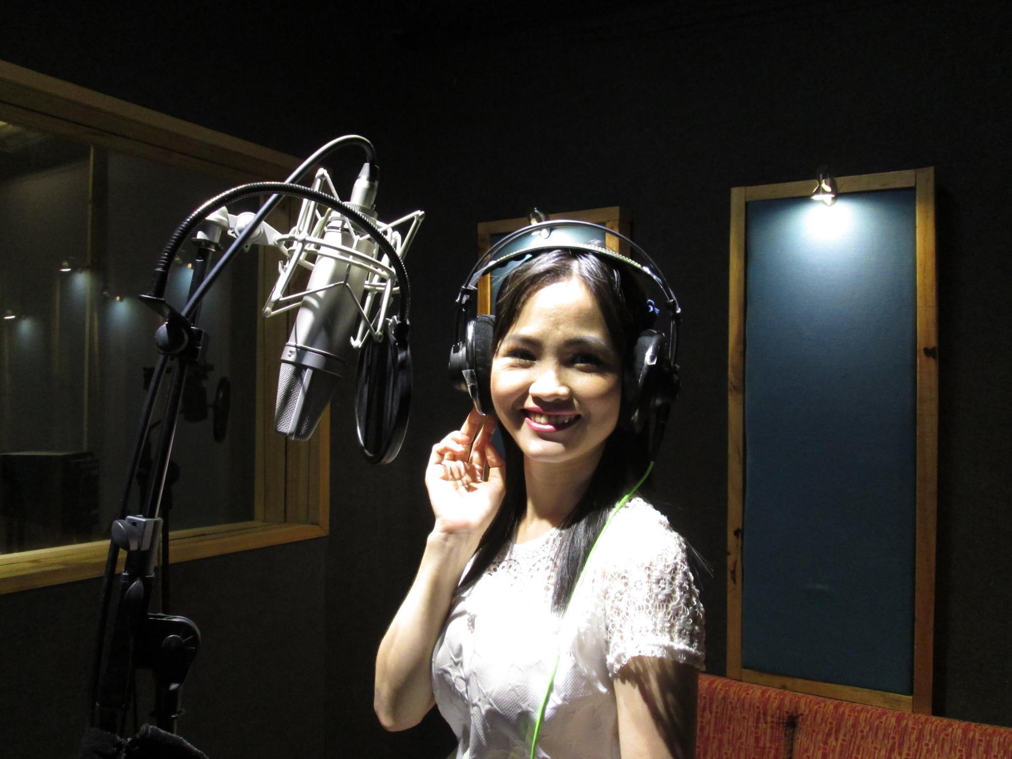 Vietnamese voice over